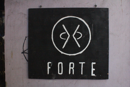 Mexico City-Forte Bread & Coffee