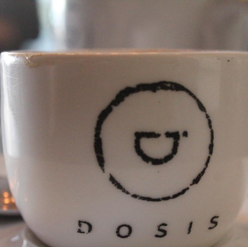 Dosis Cappuccino