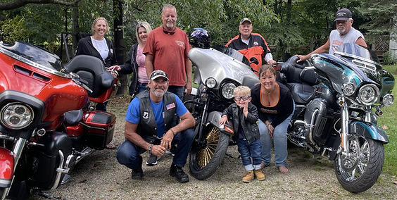 American Legion Riders Chapter 129 - Jackson Beach