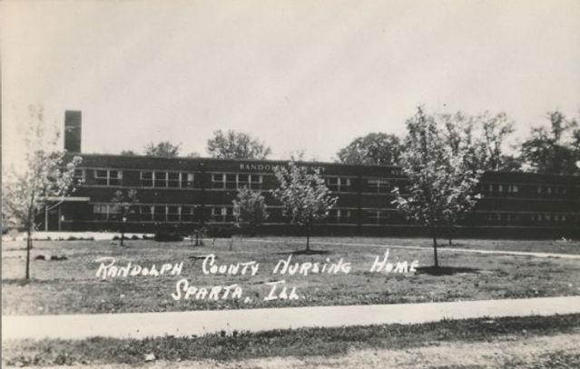 Randolph-County-Nursing-Home-Sparta-Illi