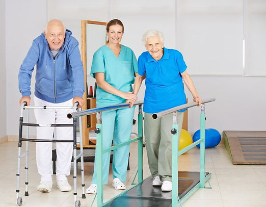 bigstock-Two-senior-people-doing-walkin-