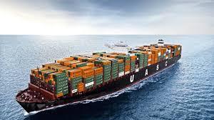 ARTIGO: CONCENTRAÇÃO DA CONTAINER SHIPPING INDUSTRY NO  BRASIL