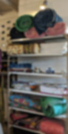 Bohemyan Blue Shop handcrafts