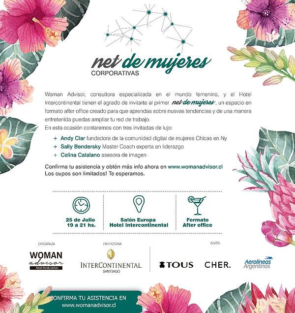 Net de Mujeres
