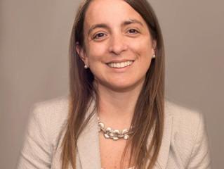 En Primera Persona: Gabriela Álvarez Managing Director Accenture Chile