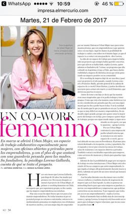 Revista Ya