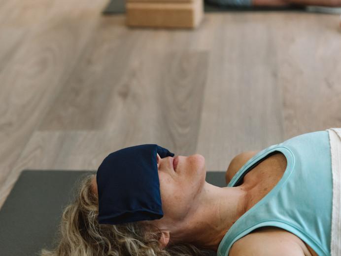 Sahadeva Yoga Teacher Training