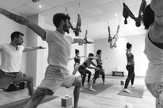 Εκπαίδευση Δασκάλων Γιόγκα Sahadeva Yoga