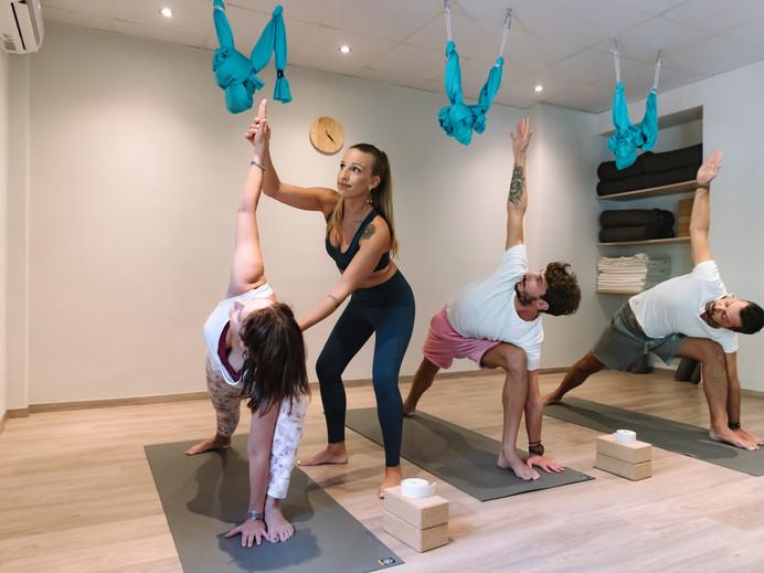 Sahadeva Yoga