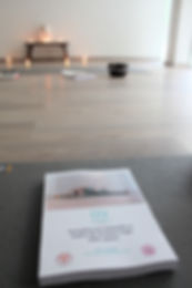 Yoga Teacher Training Book 200h Sahadeva