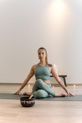 Εκπαίδευση Δασκάλων Γιόγκα Αθήνα Χολαργός Sahadeva Yoga