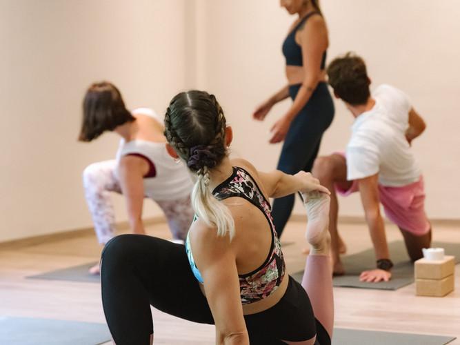 Sahadeva Yoga Χολαργός