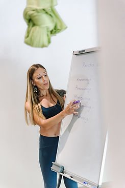 Εκπαίδευση Δασκάλων Γιόγκα, Sahadeva Yog