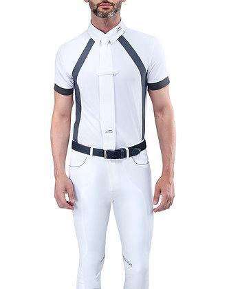 "Equiline Comp. Polo Shirt "" Carter """