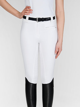 """Woman Full Seat Breeches """"Cecile"""""""