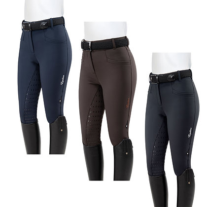 """Equiline Full Seat Breeches """" Edelina """""""