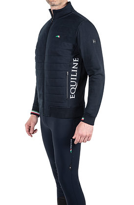 Equiline Team Full Zip Sweatershirt