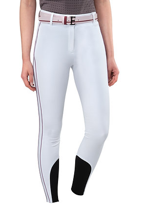 "WOMEN'S BREECHES WITH KNEE GRIP "" Elga """