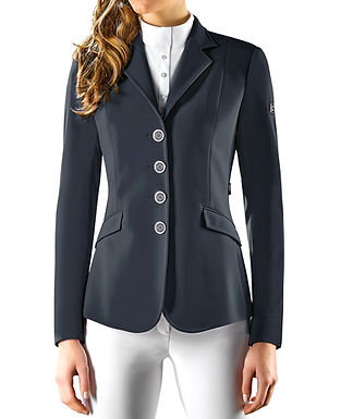 """Equiline Woman Competition Jacket """" Gait """""""