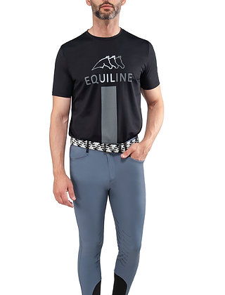 "Equiline T-Shirt Men ""Craig"""