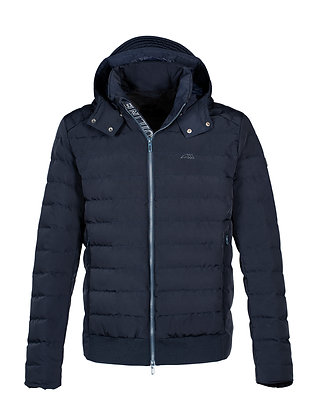 """Equiline Down Bomber Jacket """" Yarrow """""""