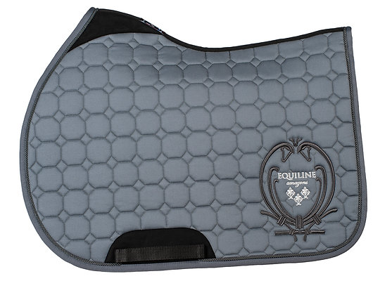 "Equiline SADDLE PAD ""AJUGA"""