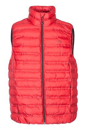 "Equiline Padded Vest "" Moqui """