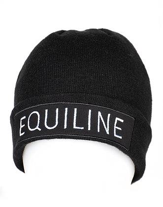 "Equiline Hat "" Coal """