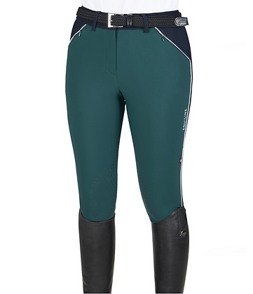 "Equiline Breeches Knee Grip "" Carla """