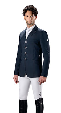 """Equiline Man Competition Jacket """" Rack """""""