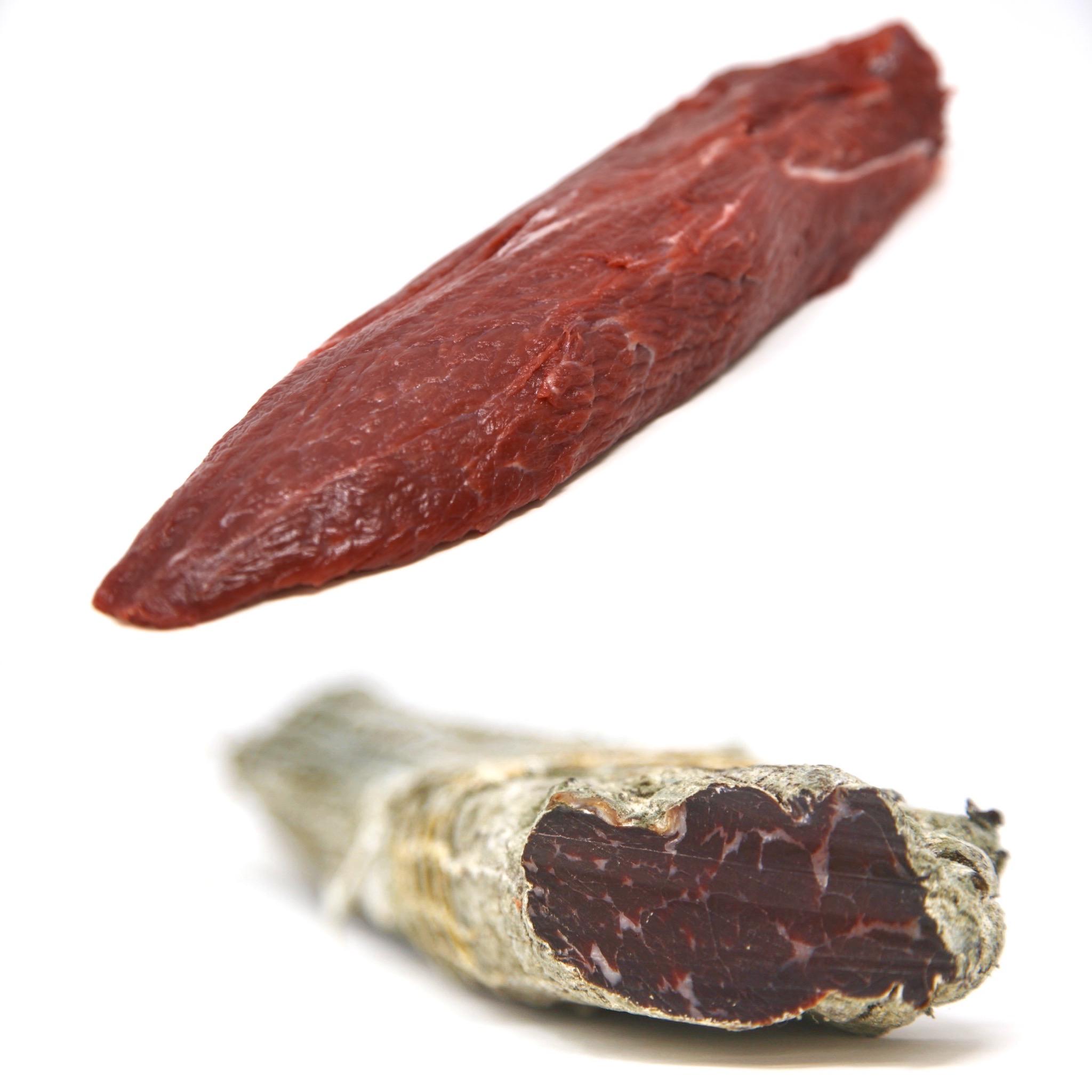 Beef Bresaola