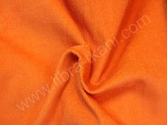 Вельвет Оранжевый