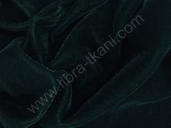 Бархат Темно-зеленый