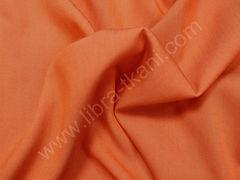 Джинса плательная Оранжевая