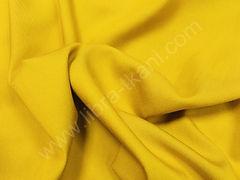 Джинса плательная Желтая