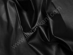 Искусственная кожа (изнанка ПЭ) Черная