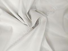 Искусственная кожа-стрейч Белая