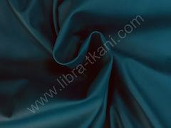 Искусственная кожа с начесом Морская волна