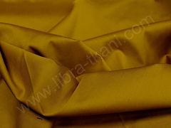 Поплин плательный Горчично-коричневый