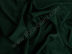 Атлас-шелк Темно-зеленый