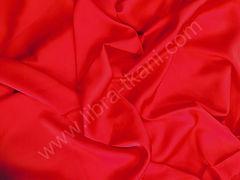 Атлас-шелк Красный