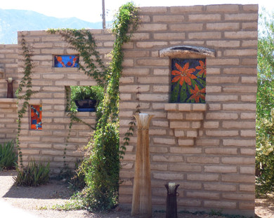Cactus Flowers Niche, 2015