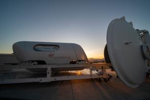 Virgin Hyperloop: Tecnología y Transporte