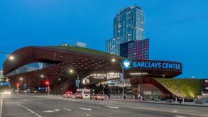 Barclays Center: Sin Vehículos