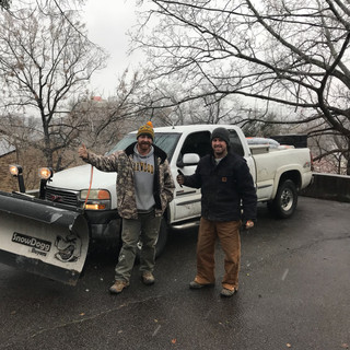 Snow  and Ice Removal