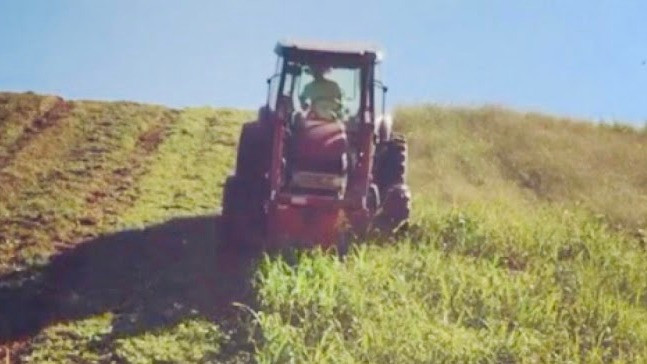 Bush Hogging | Tractor Services Company | Middle Tennessee