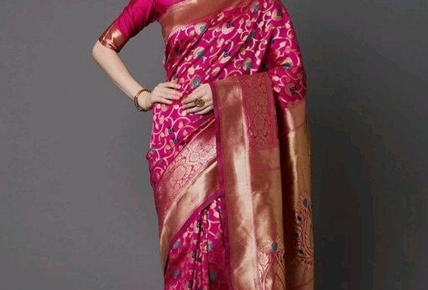 Pure Silk Saare at Best Price   Designer Look Traditional Silk Saree