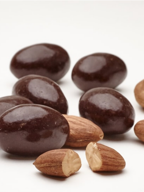 Milk Chocolate Almonds 275g