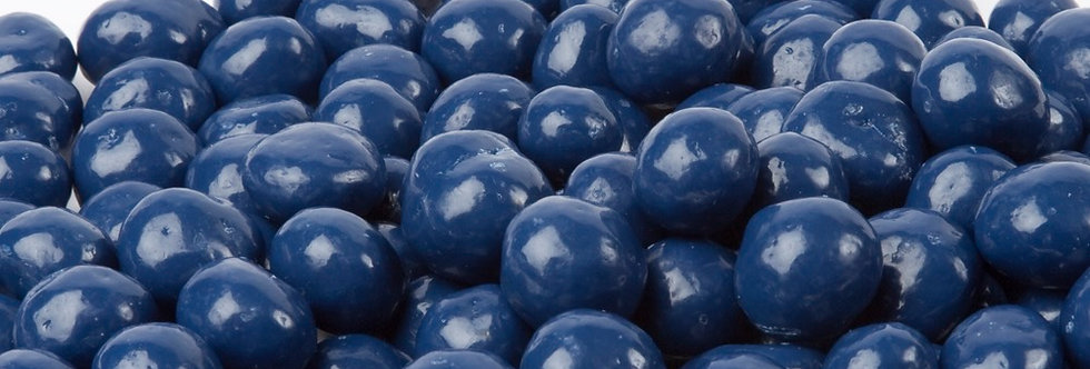 Blue Chocolate Blueberries