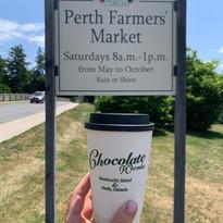 Perth, Ontario